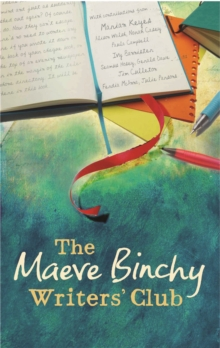 The Maeve Binchy Writers' Club, Paperback / softback Book