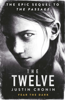 The Twelve, Paperback / softback Book