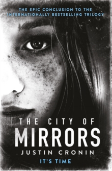 The City of Mirrors, Paperback Book