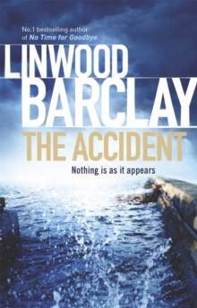 The Accident, Paperback / softback Book