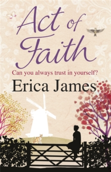 Act of Faith, Paperback / softback Book