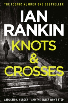 Knots and Crosses, Paperback Book