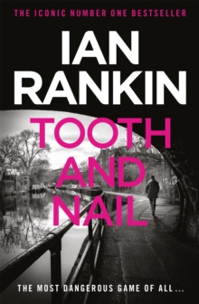 Tooth And Nail, Paperback / softback Book