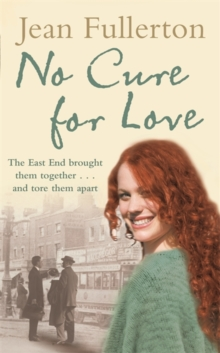 No Cure for Love, Paperback Book