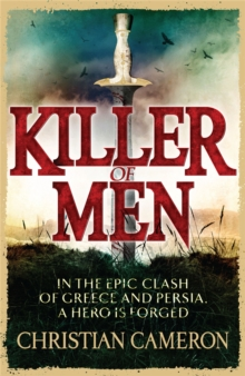 Killer of Men, Paperback Book