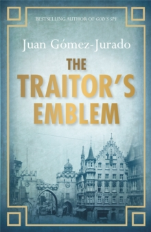 The Traitor's Emblem, Paperback / softback Book