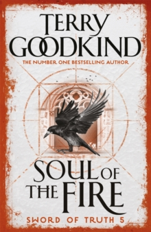 Soul of the Fire : Book 5 The Sword of Truth, Paperback / softback Book