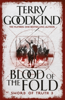 Blood of The Fold : Book 3 The Sword of Truth, Paperback / softback Book