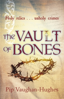The Vault of Bones, Paperback Book