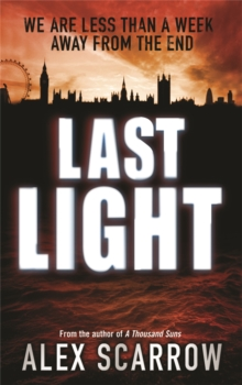 Last Light, Paperback Book