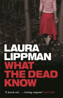 What the Dead Know, Paperback Book