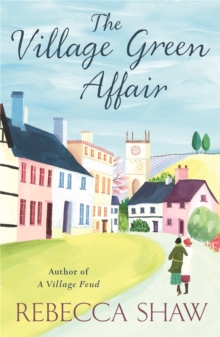 The Village Green Affair, Paperback / softback Book