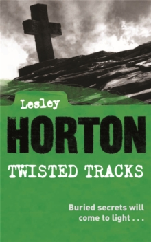Twisted Tracks, Paperback Book