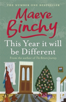 This Year it Will be Different : Christmas Tales, Paperback Book