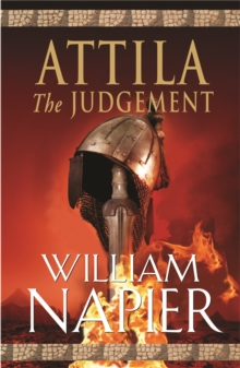 Attila: The Judgement, Paperback Book