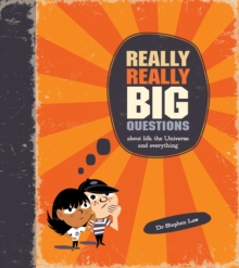 Really Really Big Questions, Hardback Book