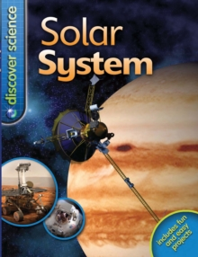 Discover Science: Solar System, Paperback / softback Book