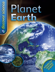 Discover Science: Planet Earth, Paperback Book