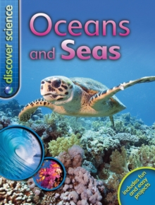 Discover Science: Oceans and Seas, Paperback Book