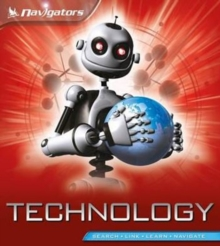 Navigators: Technology, Paperback Book