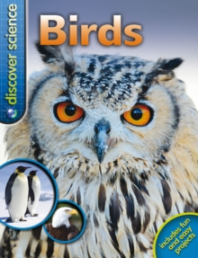 Discover Science: Birds, Paperback Book