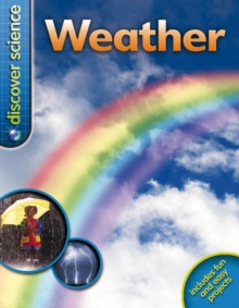 Discover Science: Weather, Paperback Book