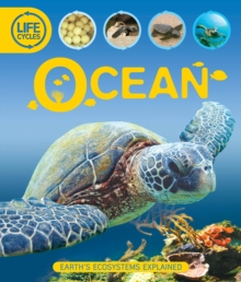 Life Cycles: Ocean, Paperback Book