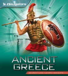 Navigators: Ancient Greece, Paperback / softback Book