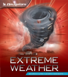Navigators: Extreme Weather, Paperback Book