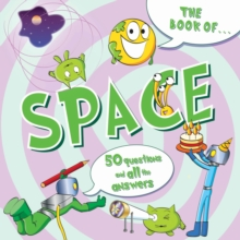 The Book of... Space, Paperback Book