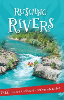 It's All About... Rushing Rivers, Paperback Book