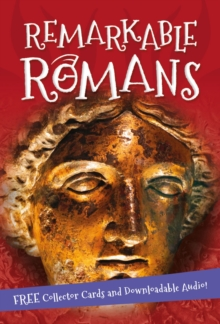 It's all about... Remarkable Romans, Paperback / softback Book