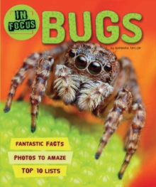 In Focus: Bugs, Paperback Book
