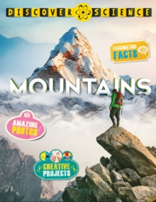 Discover Science: Mountains, Paperback / softback Book