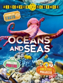 Discover Science: Oceans and Seas, Paperback / softback Book