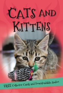 It's all about... Cats and Kittens, Paperback / softback Book