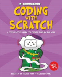 Coding with Scratch, Paperback / softback Book
