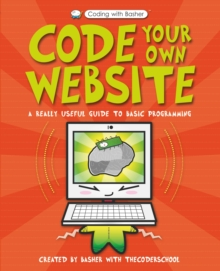 Code Your Own Website, Paperback / softback Book