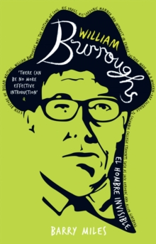 William Burroughs : El Hombre Invisible, Paperback / softback Book
