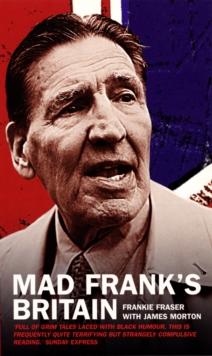 Mad Frank's London, Paperback / softback Book