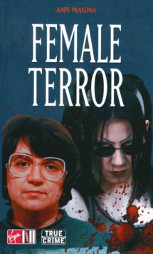 Female Terror, Paperback Book