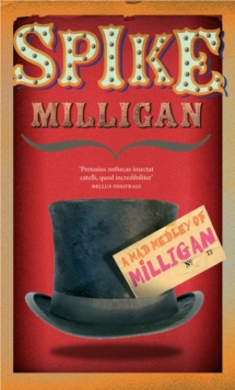 A Mad Medley of Milligan, Paperback Book