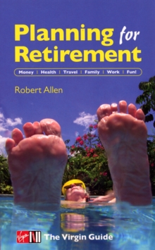 Planning For Retirement, Paperback / softback Book