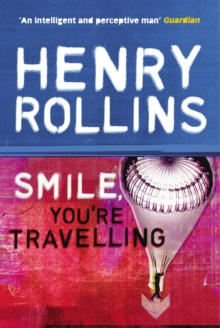 Smile, You're Travelling, Paperback / softback Book
