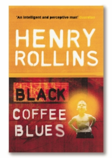 Black Coffee Blues, Paperback Book