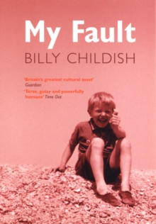 My Fault, Paperback Book