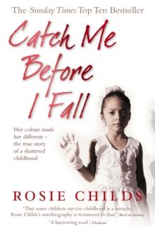 Catch Me Before I Fall, Paperback Book