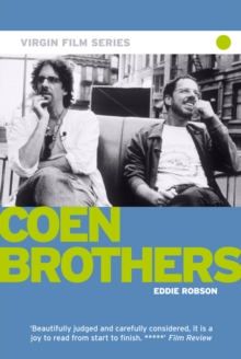 Coen Brothers - Virgin Film, Paperback Book