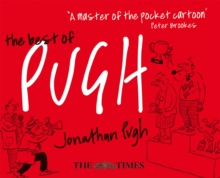 The Best of Pugh, Paperback Book
