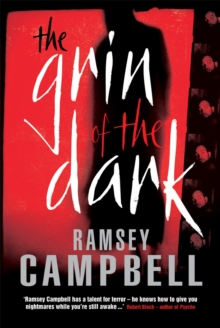 The Grin of the Dark, Paperback Book